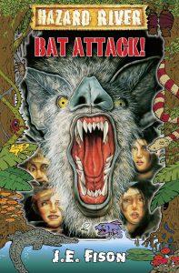 Bat Attack!