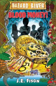 Blood Money!