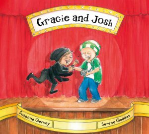 Gracie and Josh
