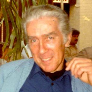 Jack Wodhams