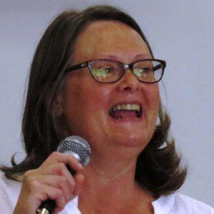 Janine Dawson