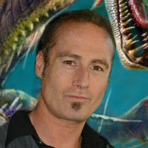 Marc McBride