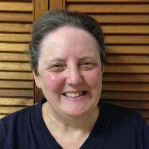 Sue Bursztynski