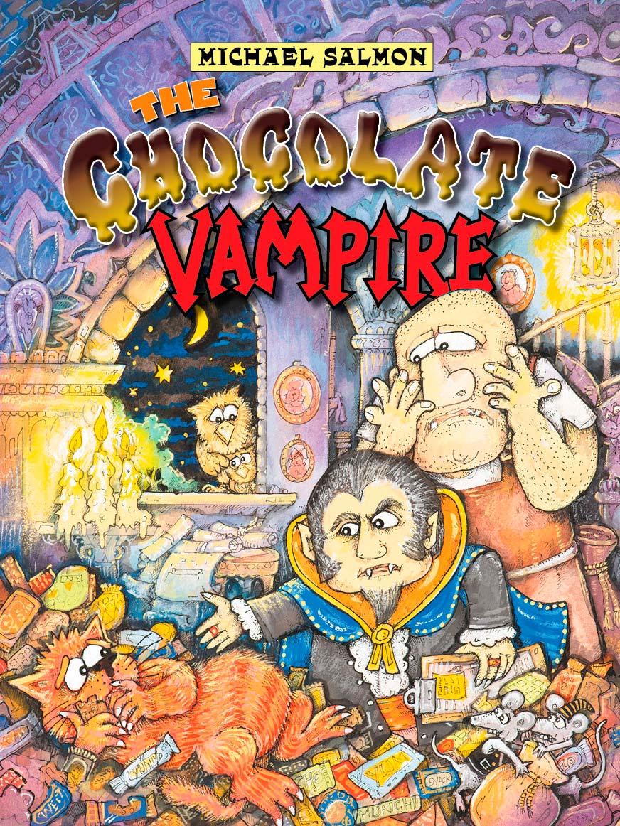 The Chocolate Vampire