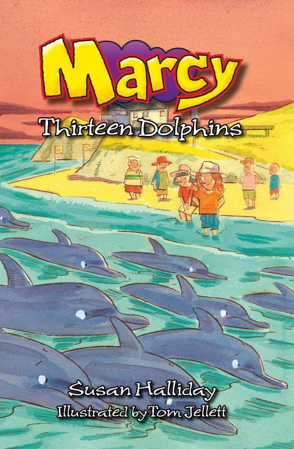 Thirteen Dolphins