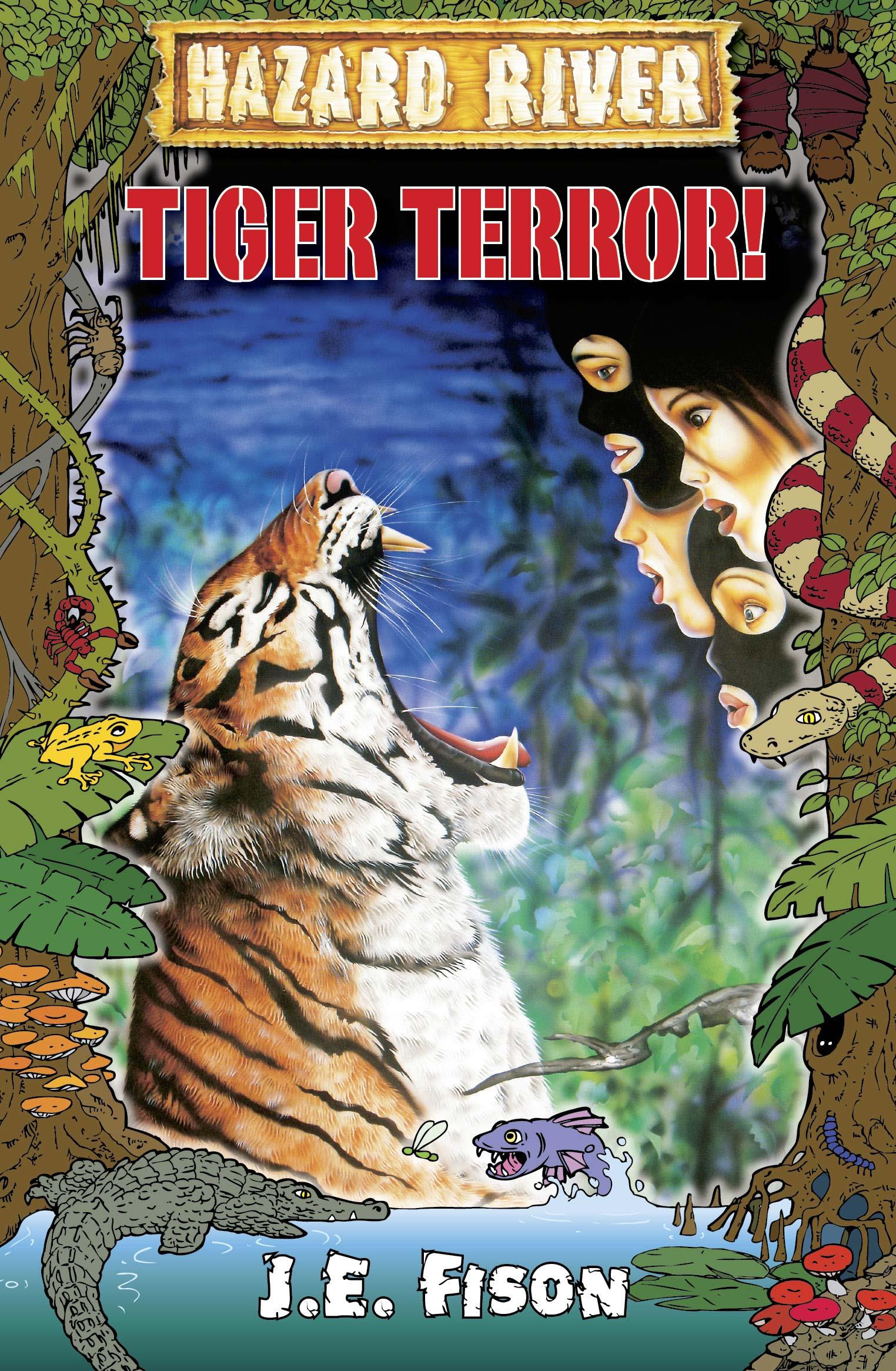 Tiger Terror!