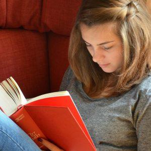 Books for Older Readers