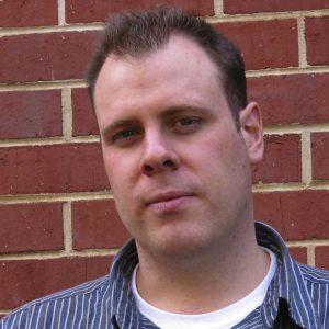 David Cornish