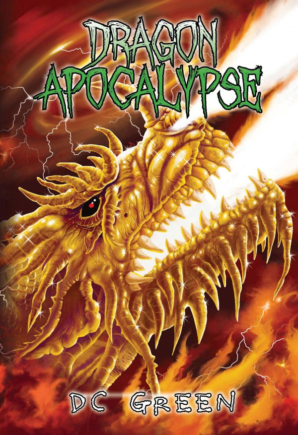 Dragon Apocalypse