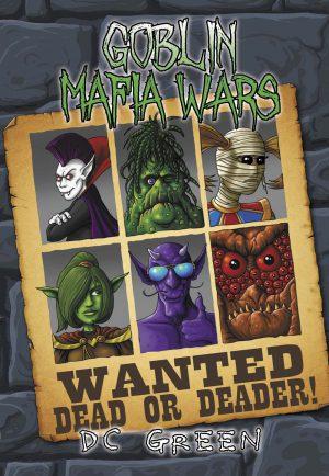 Goblin Mafia Wars