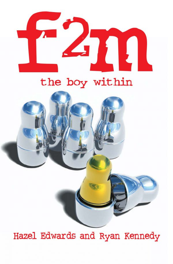 f2m: The Boy Within