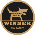 Gold Inky Award