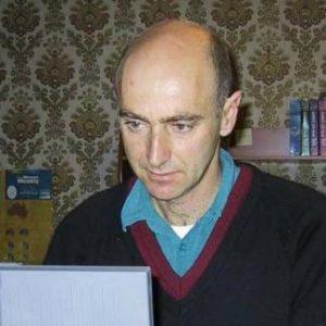 David Rish