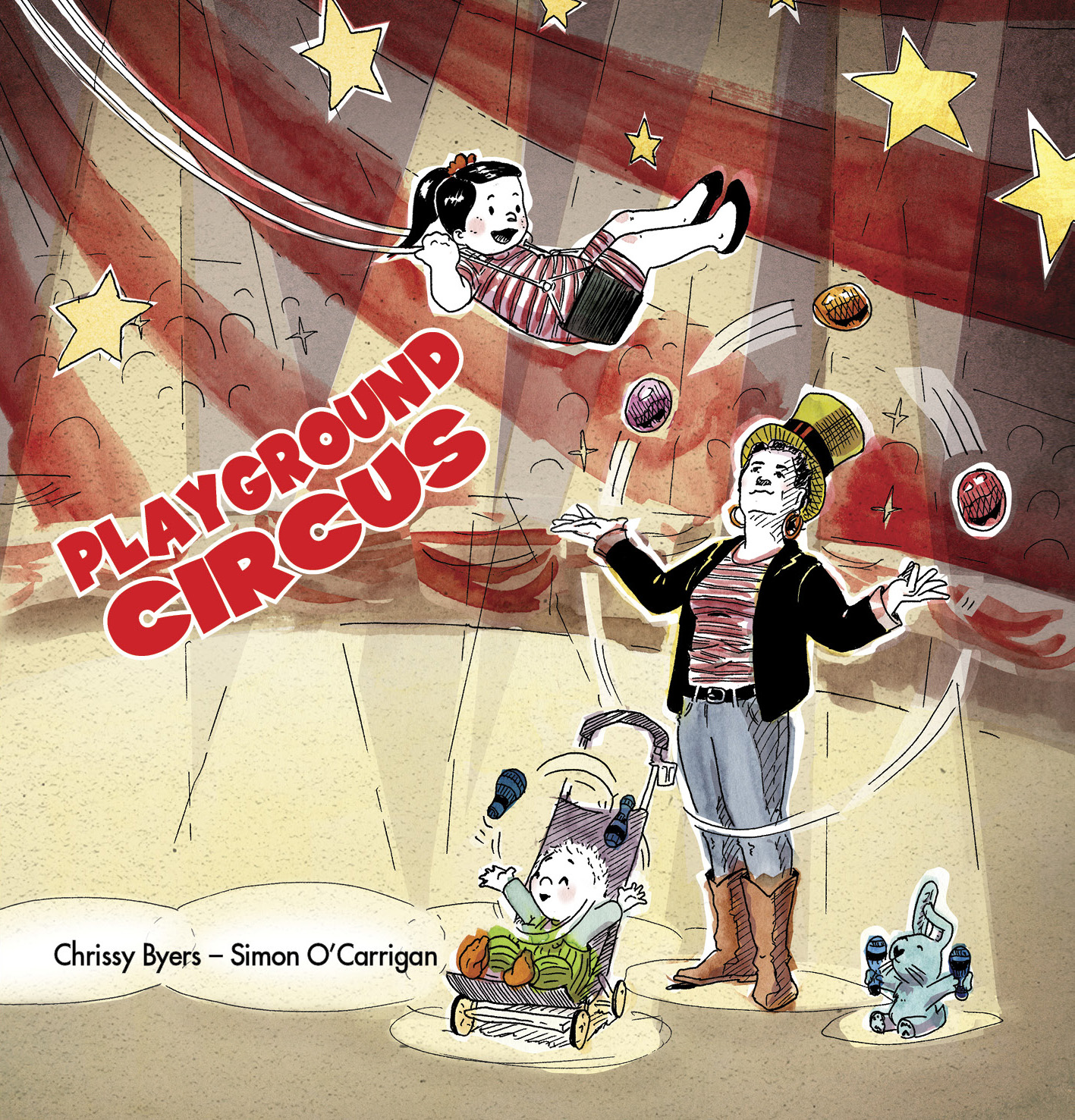 Playground Circus  Ford St Publishing-8953