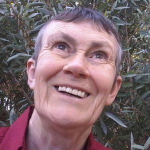Sally Odgers