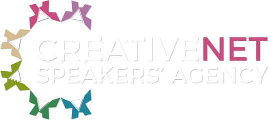 Visit Creative Net Speakers' Agency