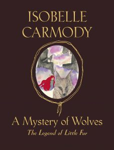 A Mystery of Wolves
