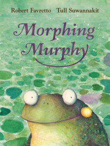 Morphing Murphy