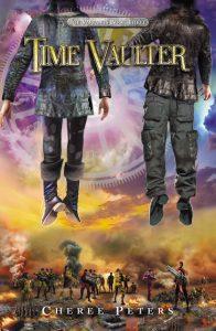 Time Vaulter