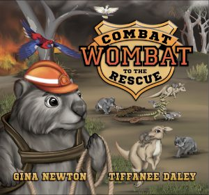Combat Wombat to the Rescue