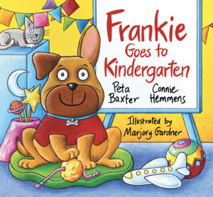 Frankie Goes to Kindergarten