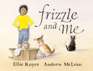 Frizzle and Me
