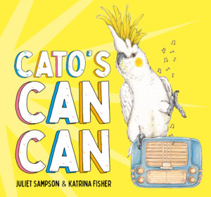 Cato's Can Can