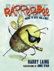 RapperBee: poems to give you a buzz