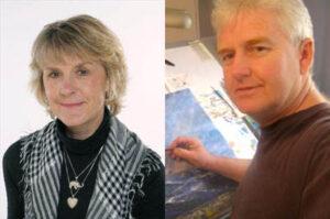 Corinne Fenton author Mark Wilson illustrator