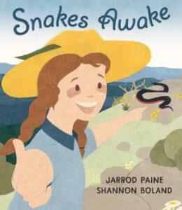 Snakes Awake